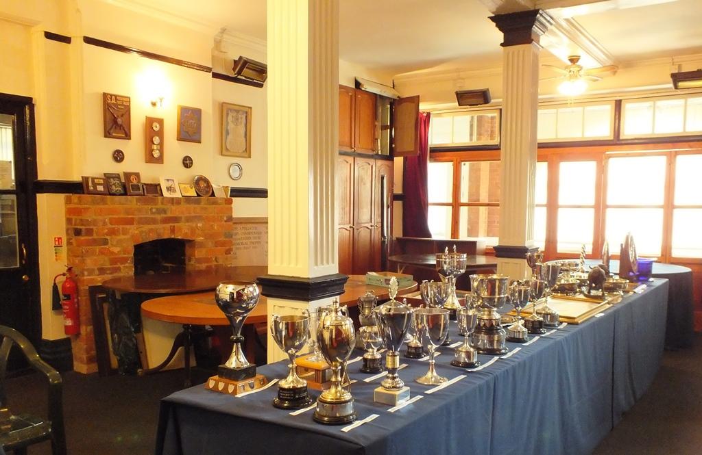 Phoenix 2016 Prize Table